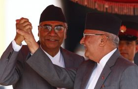 PM's statement hurts national dignity: Leader Oli