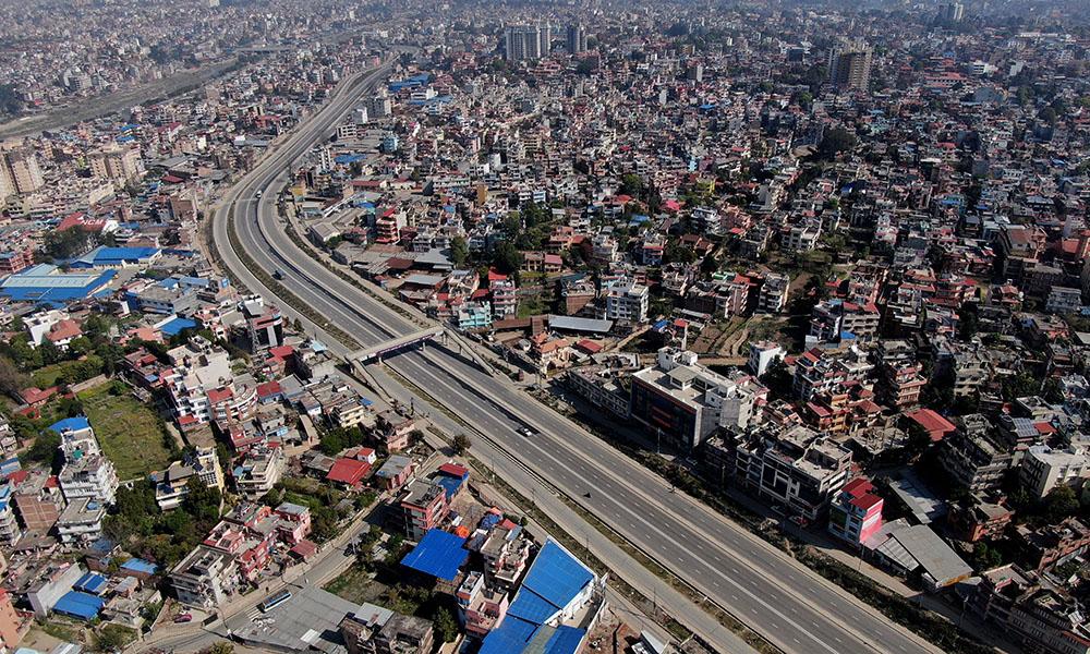 काठमाण्डाैमा १७७ सहित उपत्यकामा थपिए काेराेनाका दुई सय बढी सङ्क्रमित